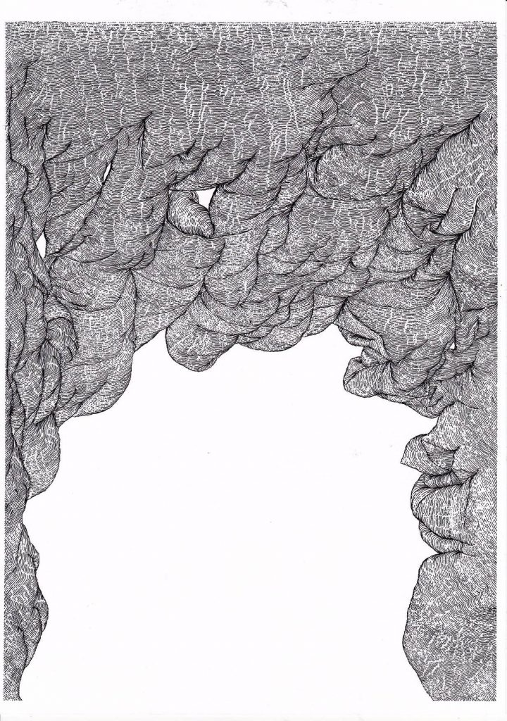 Archipels Nicolas Aiello dessin