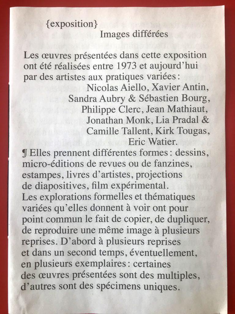 Karine Bouchy Nicolas Aiello